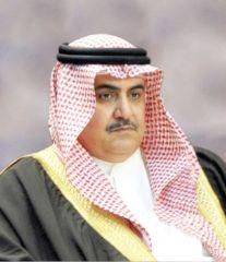 الشيخ خالد بن احمد آل خليفة